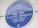 de Havilland, Geoffrey (id=1309)